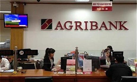 Hoạt động của Agribank hiện vẫn bình thường.