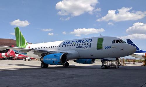 Bamboo Airways dự kiến có chuyến bay đầu tiên vào cuối năm nay.