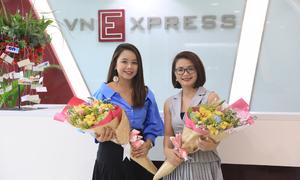 Sáng lập IMAP Việt Nam: 'Nên chọn thị trường ngách khi khởi nghiệp giáo dục'