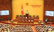 Quốc hội thông qua Hiệp định CPTPP