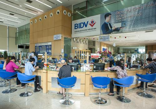 Chương trình trả góp thẻ tín dụng BIDV mang lại nhiều lợi ích và cơ hội khuyến mãi cho khách hàng.