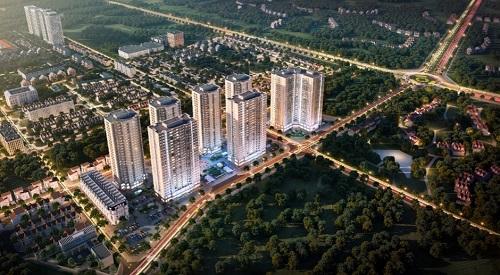 Mipec City View dự kiến được hoàn thành và giao đến tay khách hàng vào giữa năm 2019.
