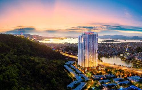 Đầu tư bất động sản nghỉ dưỡng tại Ramada by Wyndham Hạ Long Bay View - 2