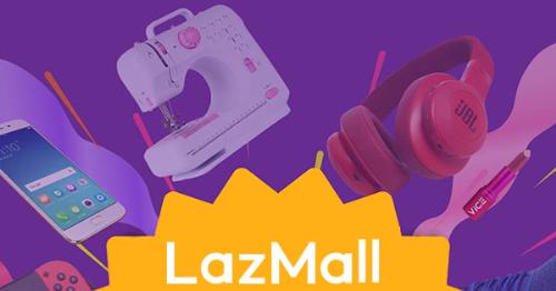 Lazada: Chiến mã một sừng của Thương mại điện tử Đông Nam Á (bài xin Edit) - 1