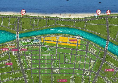 Sức hút đầu tư vào bất động sản Nam Đà Nẵng - 2