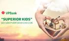 VPBank ra mắt hai gói 'combo' tài chính 3 trong 1