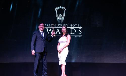 Mới đây, Silk Sense Hội An River Resort giành hai giải ở hạng mục châu Á - khu nghỉ dưỡng vườn xanh sang trọng nhất châu Á (Asia Winner: Luxury Garden Resort) và hạng mục thế giới - khách sạn ven sông sang trọng nhất thế giới (Global winner: Luxury Riverside Hotel).Giải thưởng này có lịch sử hơn 13 năm, được mệnh danh là giải Oscar của ngành du lịch thu hút hơn 1.000 khách sạn và khu nghỉ dưỡng trên toàn thế giới đăng ký tham gia trong năm 2018. Việc đoạt giải thưởng World Luxury Hotel Awards 2018 tạo động lực to lớn giúp Silk Sense tiếp tục phát triển hơn, giúp du khách có thể nghỉ ngơi, vui chơi và tìm những trải nghiệm khó quên tại Hội An.