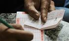 Vé trúng độc đắc hơn 41 tỷ đồng phát hành ở Tây Nguyên