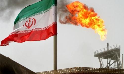 Iran là quốc gia sản xuất dầu lớn thứ 3 trong OPEC. Ảnh: Reuters