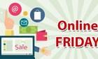 Online Friday 2018 đặt mục tiêu thu hơn 1.500 tỷ đồng
