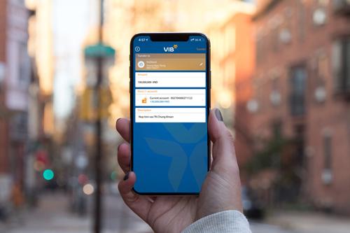 Tính năng chuyển tiền VNDirectcho phép khách hàng chuyển và nhận tiền giữa tài khoản thanh toán tại VIB và tài khoản chứng khoán của VnDirect.