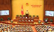 Quốc hội quyết chi ngân sách Trung ương 2019 hơn một triệu tỷ đồng