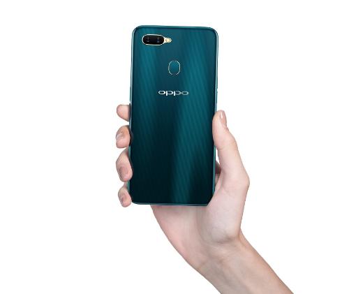 Đặt trước điện thoại Oppo A7 với giá 5,99 triệu đồng - 2