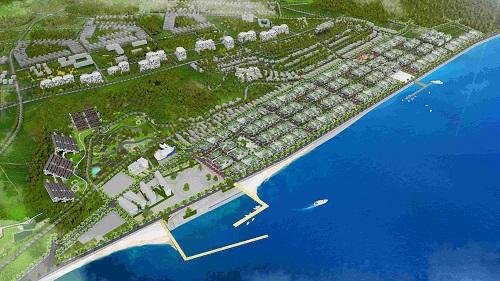 Thành phố Phan Thiết cất cánh, Hamubay mở ra giá trị sinh lời không giới hạn.