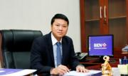Ông Lê Ngọc Lâm được giao phụ trách Ban điều hành BIDV