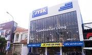 Thương hiệu nội thất Đan Mạch JYSK khai trương cửa hàng An Phú