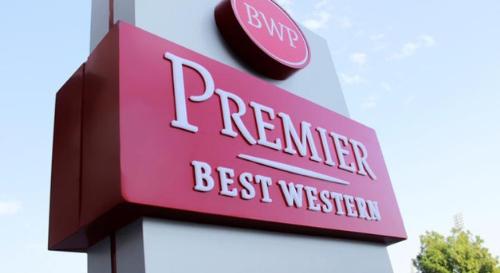 BEST WESTERN PREMIER VÀ DỰ ÁN CĂN HỘ NGHỈ DƯỠNG ĐẲNG CẤP TẠI HẠ LONG (bài xin Edit, set thêm zone KD - bất động sản top1) - 1