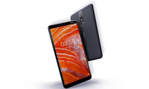 Cơ hội sở hữu Nokia 3.1 Plus giá rẻ trên Shopee