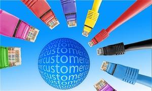Thời của kinh doanh 'siêu kết nối'