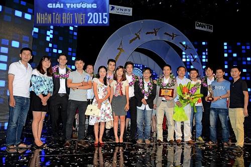 Đội ngũ phát triển WhyPay từng nhận nhiều giải thưởng uy tín như giải Nhân tài Đất Việt, giải Nhất cuộc thi khởi nghiệp quốc tế ISUM, Top 25 Startup Việt.