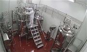 Doanh nghiệp sản xuất thành công vắc xin lở mồm long móng