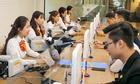 Ngân hàng chạy đua cho mục tiêu 70% người Việt có tài khoản
