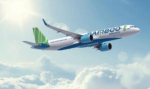 Máy bay A321 NEO mới, mang mã số MSN 8195 sẽ được kiểm tra kỹ thuật tại mặt đất vào ngày 21/12.