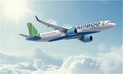 Bamboo Airways nhận máy bay mới từ công ty con của General Electrics