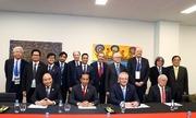 Thủ tướng khen ngợi CPTPP tại APEC