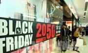 Ngành bán lẻ sôi động mùa Black Friday