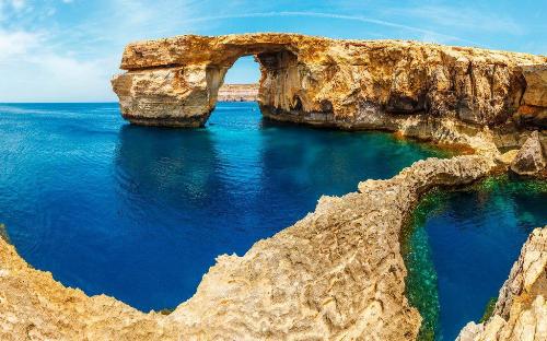 Hội thảo định cư Malta  Hòn ngọc châu Âu (bài xin edit) - 1