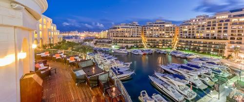 Hội thảo định cư Malta  Hòn ngọc châu Âu (bài xin edit) - 2