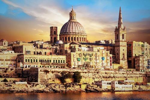 Hội thảo định cư Malta  Hòn ngọc châu Âu (bài xin edit)