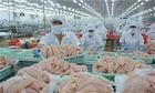 Xuất khẩu cá tra sang Trung Quốc tăng đột biến