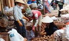 Bộ Công Thương: 'Không có chế tài xử lý nông sản đội lốt hàng Việt'