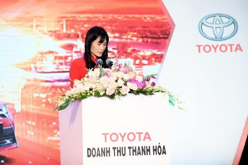 Khai trương Đại lý thứ 54 của Toyota Việt Nam Toyota Doanh Thu Thanh Hóa (xin bài edit) - 3