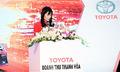 Toyota Việt Nam khai trương đại lý thứ 54