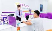 Chiết khấu nạp tiền lên tới 50% với TPBank