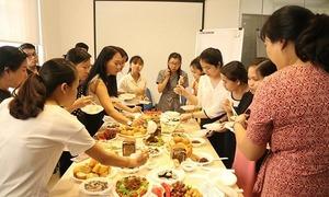 Quán quân Startup Việt 2017 rục rịch tung hàng mùa Tết