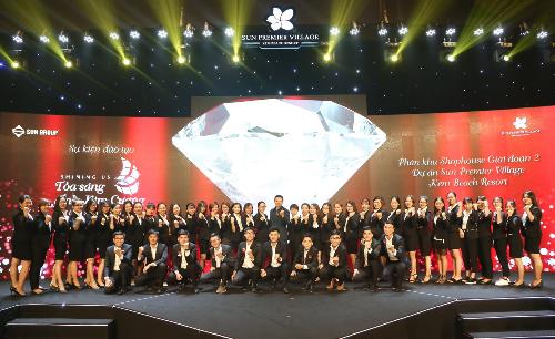 Tập đoàn Sun Group ký kết hợp tác với Nhà Đại Phát - 1