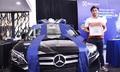 Electrolux trao ôtô 1,4 tỷ đồng cho khách hàng đầu tiên