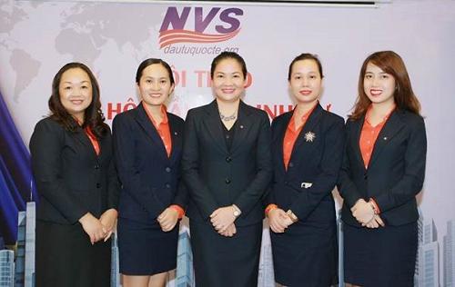 Ban Giám Đốc và Chuyên viên di trú của NVS có đến 10 năm kinh nghiệm trong lĩnh vực đầu tư định cư Mỹ, Canada và châu Âu.