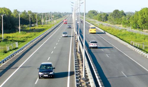 Tuyến cao tốc Hà Tiên - Rạch Giá - Bạc Liêu là đòn bẩy quan trọng thay đổi diện mạo kinh tế - du lịch của thành phố Hà Tiên.