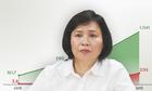 Bà Hồ Thị Kim Thoa có thể đã thu 38 tỷ đồng nhờ bán cổ phiếu Điện Quang