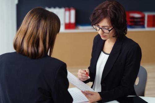 Những cách đề nghị tăng lương hiệu quả - 1