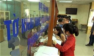 Bộ Tài chính giảm thêm 176 thủ tục hành chính
