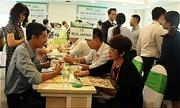 Nhiều doanh nghiệp Nhật tìm chuỗi cung ứng tại Long Hậu Supplier Day 2018