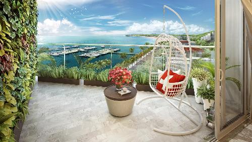 Swisstouches La Luna Resort mở bán 600 căn hộ tòa The Diamond trong tháng 11 này. WebsiteHotline: 024 2222 6789.