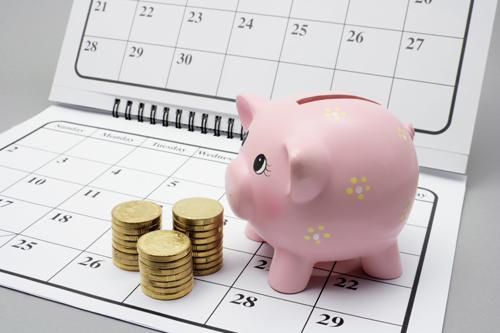 Lên kế hoạch tiết kiệm bắt đầu từ những khoản tiền nhỏ, đều đặn hàng tháng vừa đơn giản vừa thiết thực và mang hiệu quả lâu dài