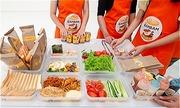 Giới trẻ thử sức với đề tài định vị cho bánh mì truyền thống Việt Nam